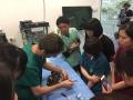 19 カランビン野生動物病院実習