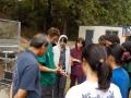 36 カランビン野生動物病院実習