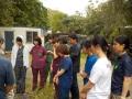 38 カランビン野生動物病院実習
