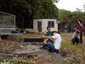 41 カランビン野生動物病院実習