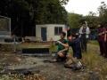 42 カランビン野生動物病院実習