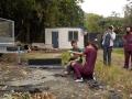 43 カランビン野生動物病院実習