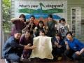 51 カランビン野生動物病院実習
