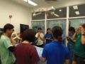63 カランビン野生動物病院実習