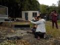 7 カランビン野生動物病院実習