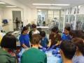 77 カランビン野生動物病院実習