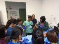 78 カランビン野生動物病院実習