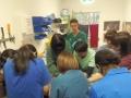 92 カランビン野生動物病院実習
