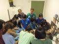 93 カランビン野生動物病院実習