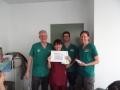 96 カランビン野生動物病院実習